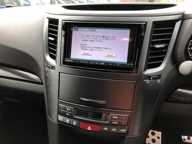 2.0GT DIT ナビBカメTV半革PシートETCパドルS(13枚目)