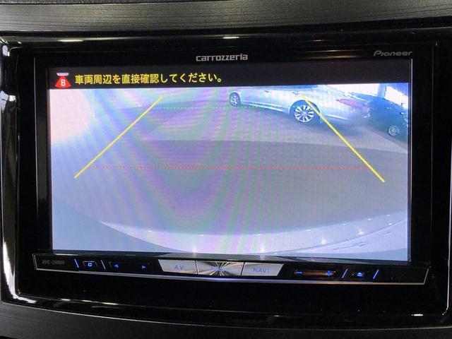 2.5i Bスポアイサイト Gパケ ナビBカメ黒半革Pシート(16枚目)