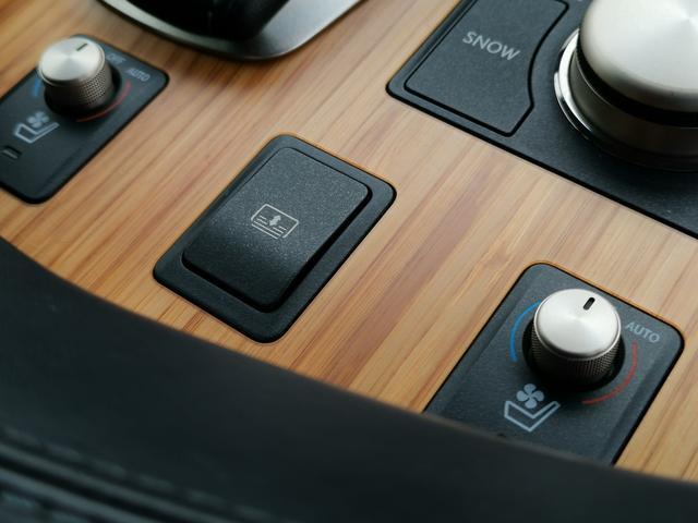 LS460 バージョンC Iパッケージ 純正HDDナビBカメラTV本革エアシート追従クルーズコントロール衝突軽減システムPトランクETCステアH純正AW(17枚目)