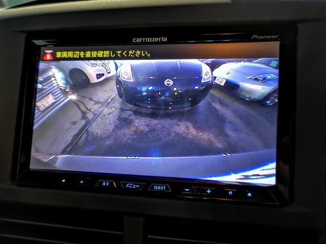WRX STi 6速MTカロッツェリアナビBカメラ地デジ黒半革バケットS電動SプッシュS純正AW(15枚目)