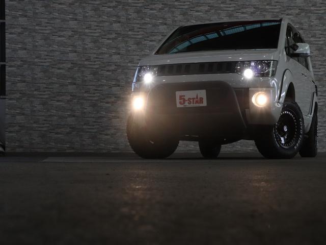 夜間走行で威力を発揮!HIDライトが暗い夜道も安全運転!