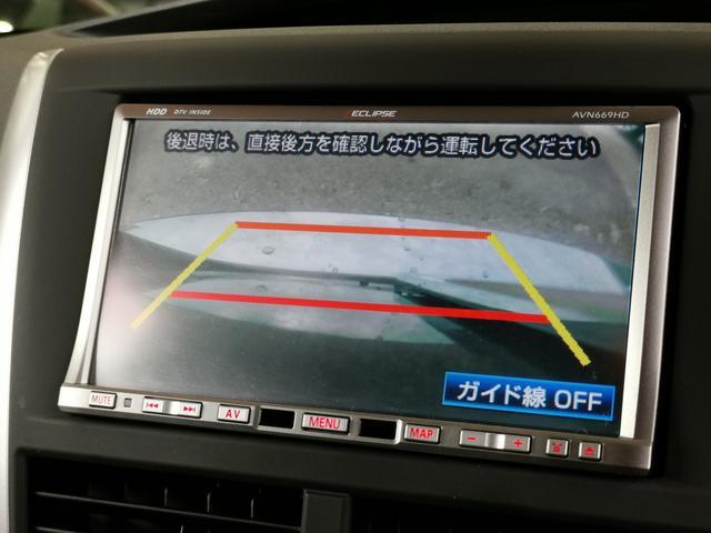 WRX STI Aライン イクリプスナビBカメラ地デジ黒半革バケットシート電動シートETCプッシュSクルコンHIDオートライト純正AWタワーバー(14枚目)