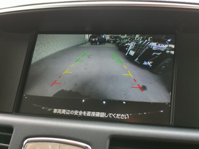 バックカメラ付き!駐車する際に障害物や小さなお子様など死角を防ぐにも重要な装備!