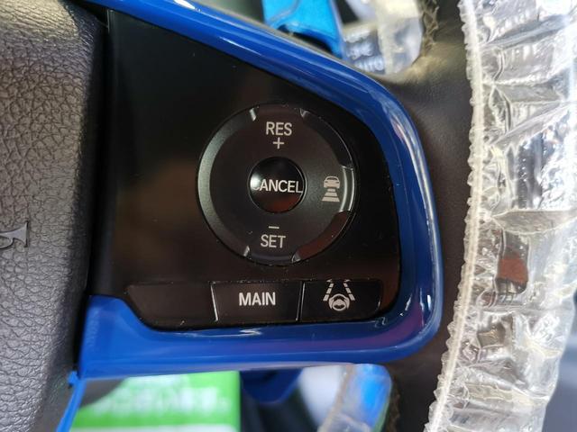 マニュアルモード付きATなので、ワインディングロードやスポーツ走行を楽しみたい時にうれしい装備♪パドルシフトも装備です!