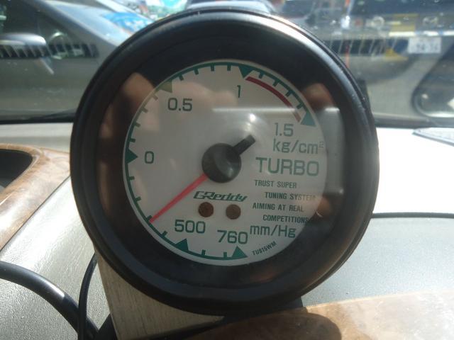 スズキ ワゴンR RRリミテッド4WDターボ 5速 車高調 16AW キーレス