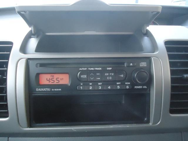 ダイハツ タント VS CDコンポ スマートキー 1年保証