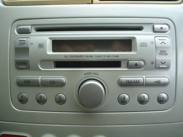 日産 オッティ M CDコンポ パワースライド キーレス 1年保証