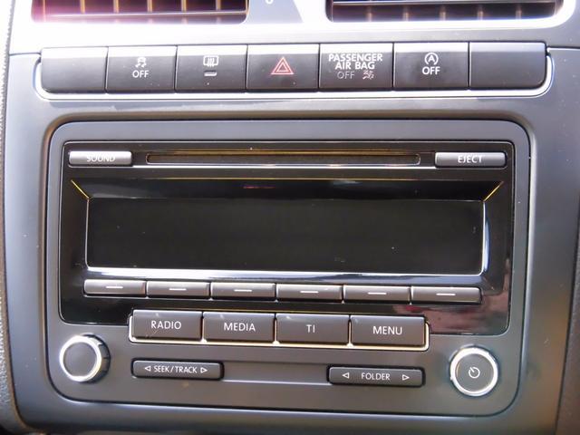 フォルクスワーゲン VW ポロ TSIコンフォートラインブルーモーションテクノロジー