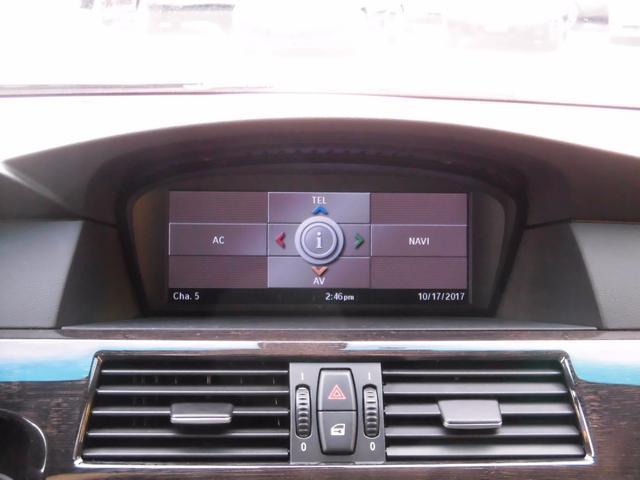 BMW BMW 525i Mスポーツパッケージ LCIモデル 左H