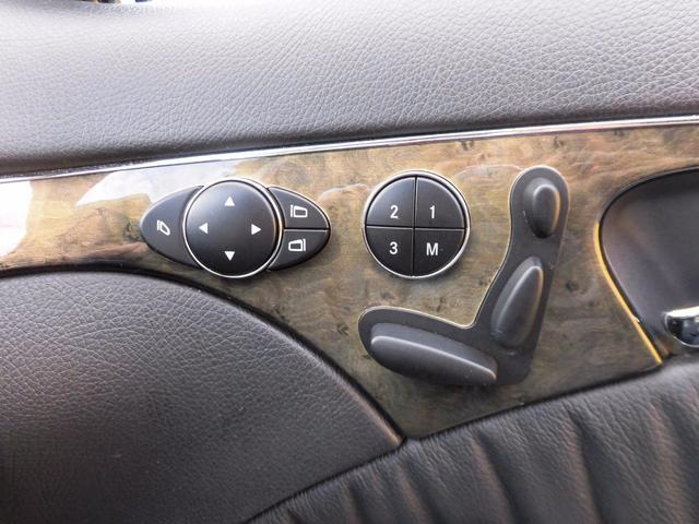 メルセデス・ベンツ M・ベンツ E350 アバンギャルド 純正ナビ 本革シート ETC