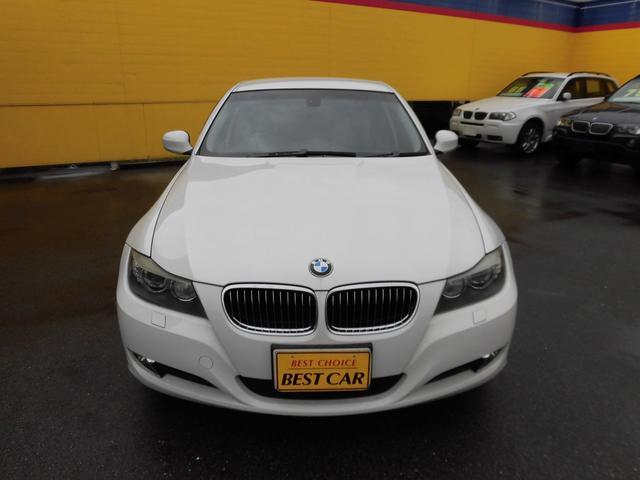 BMW BMW 325i ハイラインパッケージ LCIモデル 純正HDDナビ