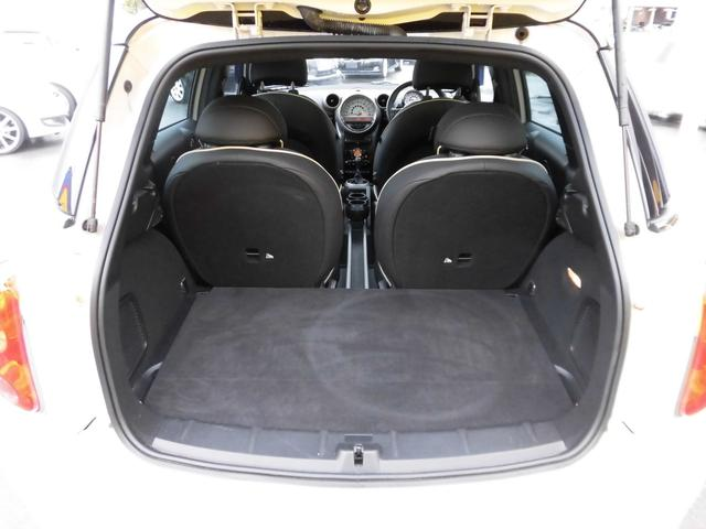 MINI MINI クーパーS クロスオーバー オール4 4WD サンルーフ
