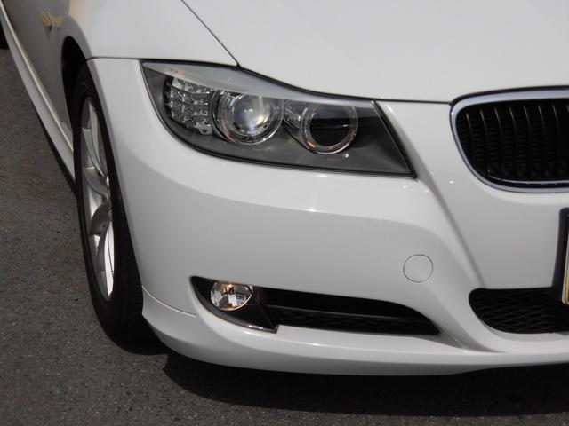 BMW BMW 320i LCI直噴モデル 純正HDDナビ バックカメラ
