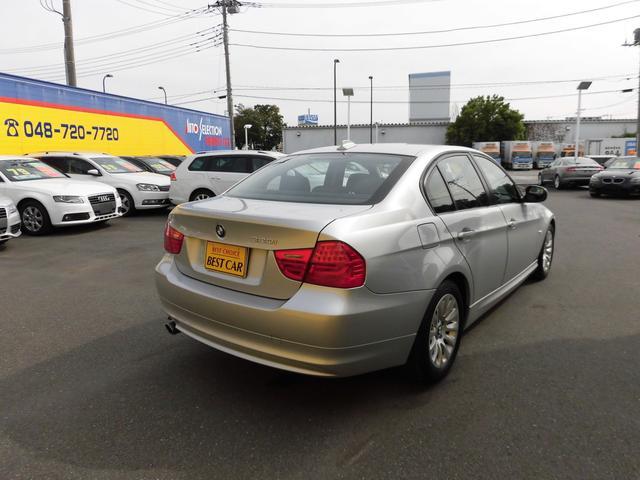 BMW BMW 320i ハイラインパッケージ LCIモデル ワンオーナー
