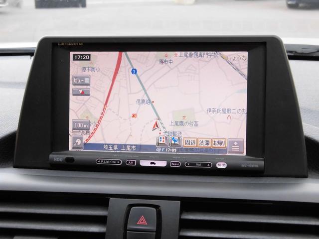 116i 社外HDDナビ HIDライト ETC(14枚目)