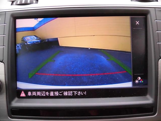 TSIコンフォートライン メモリーナビTV HIDライト(14枚目)