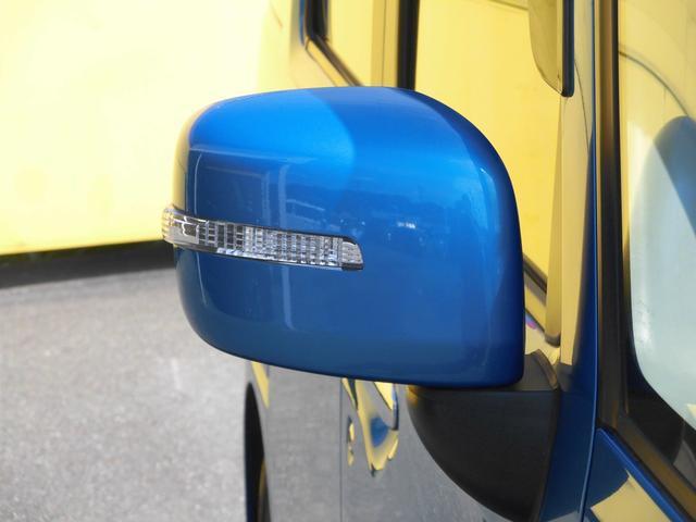 ハイブリッドXS 両側自動ドア ハーフレザーシート シートヒーター(17枚目)