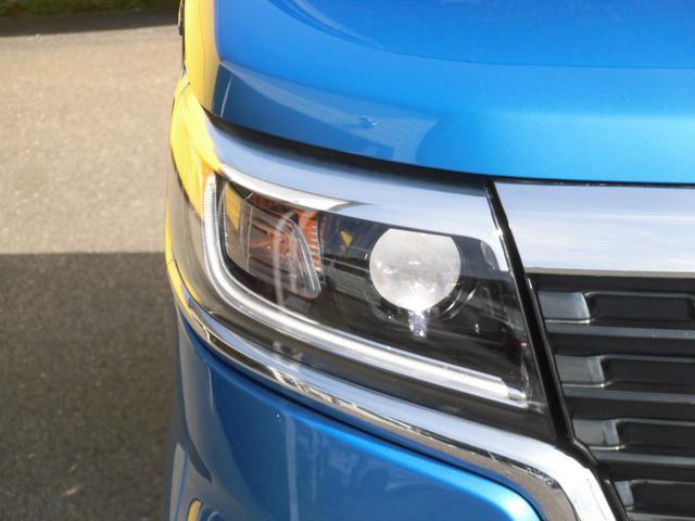 ハイブリッドXS 両側自動ドア ハーフレザーシート シートヒーター(19枚目)