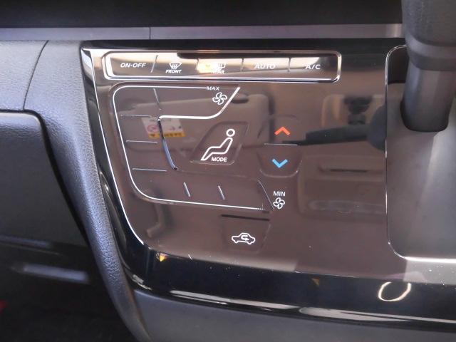 ハイウェイスター X プロパイロットエディション 現行型 社外メモリーナビTV 両側自動ドア(12枚目)