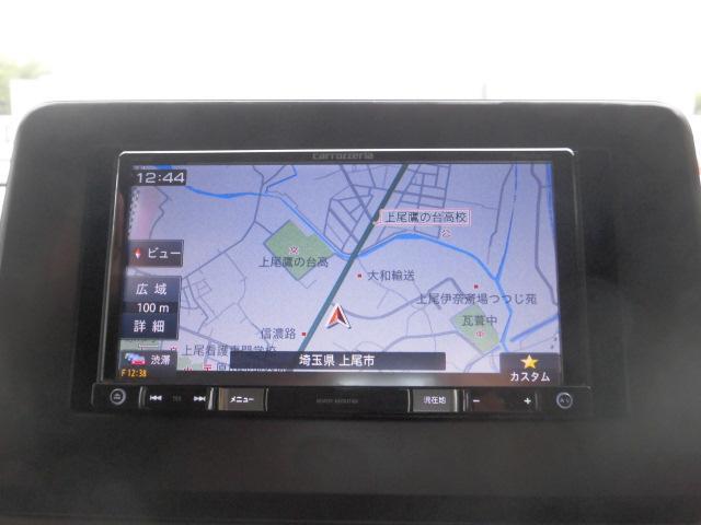 ハイウェイスター X プロパイロットエディション 現行型 社外メモリーナビTV 両側自動ドア(14枚目)