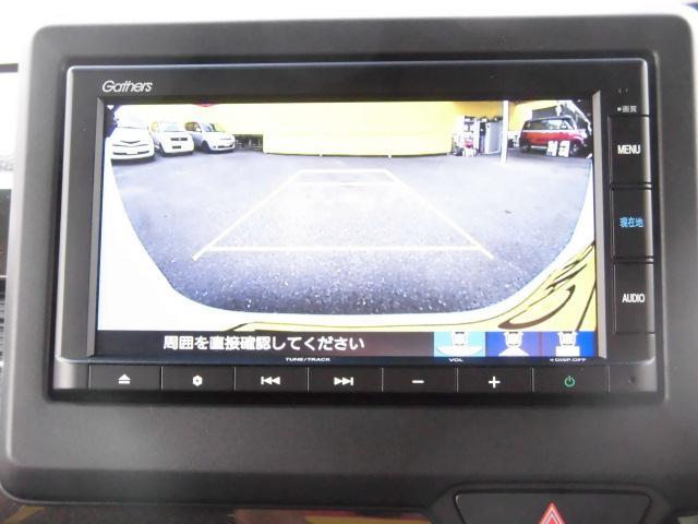 G・Lホンダセンシング メモリーナビ バックカメラ LEDライト ETC(15枚目)