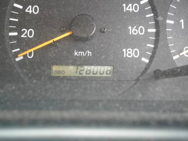 トヨタ ハイエースバン クルージングキャビン 8ナンバーキャンピング車