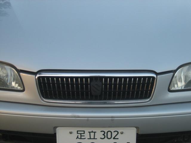 「トヨタ」「スプリンター」「セダン」「東京都」の中古車5