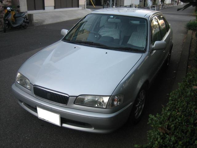 「トヨタ」「スプリンター」「セダン」「東京都」の中古車9