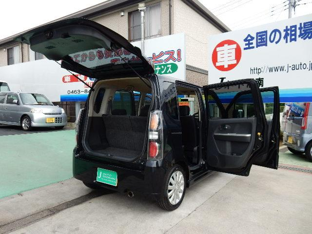 スズキ ワゴンR RR-DI ターボ HID キーレス 純正AW Goo鑑定車