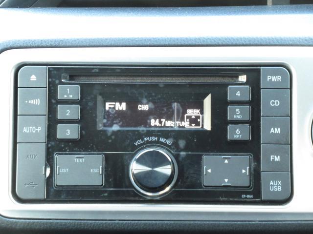 F 衝突被害軽減装置 CDラジオチューナー スマートキー(5枚目)