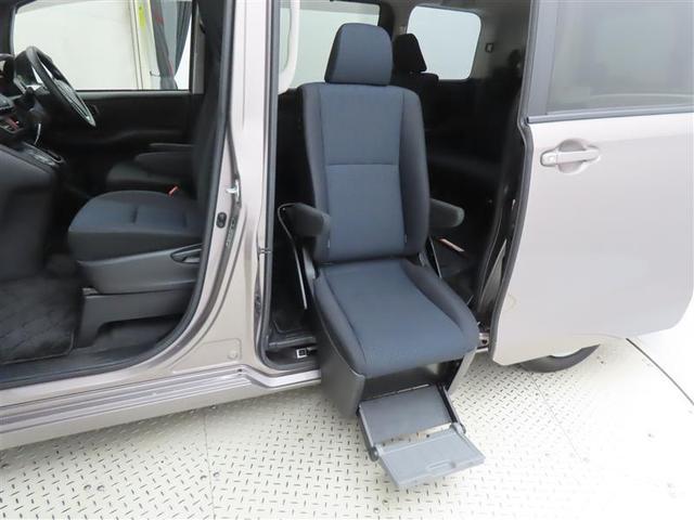 2.0Xサイドリフトアップチルトシート装着車(10枚目)