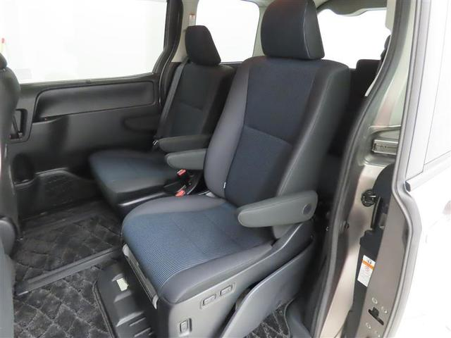 2.0Xサイドリフトアップチルトシート装着車(12枚目)