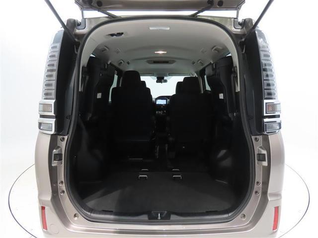 2.0Xサイドリフトアップチルトシート装着車(16枚目)