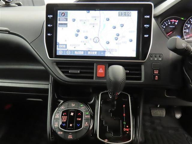 ZS 7人乗り トヨタセーフティーセンス 10インチT-Connectナビ 両側パワースライドドア(7枚目)