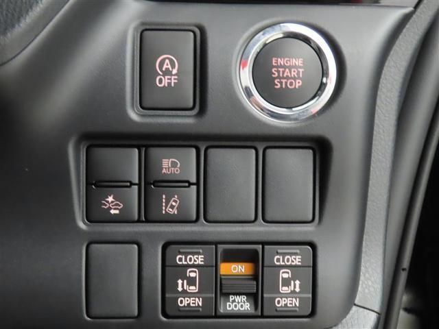 ZS 7人乗り トヨタセーフティーセンス 10インチT-Connectナビ 両側パワースライドドア(10枚目)