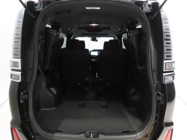 ZS 7人乗り トヨタセーフティーセンス 10インチT-Connectナビ 両側パワースライドドア(16枚目)
