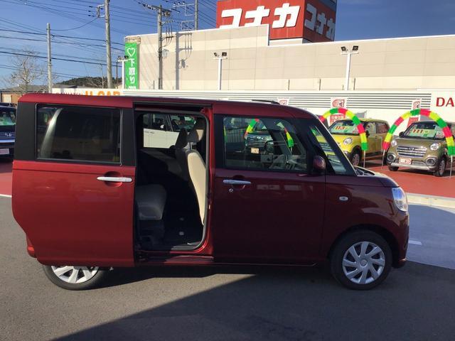 当店の場所は、千葉東金道路「東金IC」下りて、国道126号 東金・九十九里方面に15分程走って、「右手」にあります。 赤いダイハツの看板が目印です!