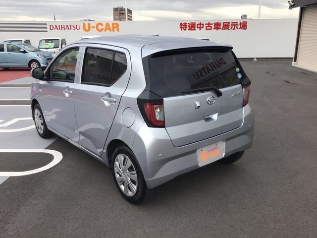 X リミテッドSAIII 社用車UP車(3枚目)