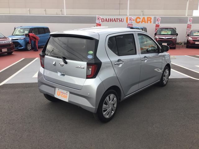 X リミテッドSAIII 社用車UP車(5枚目)