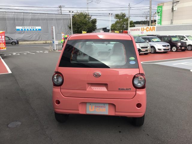 L SAIII 社用車UP車 キーレス アイドリングストップ(5枚目)