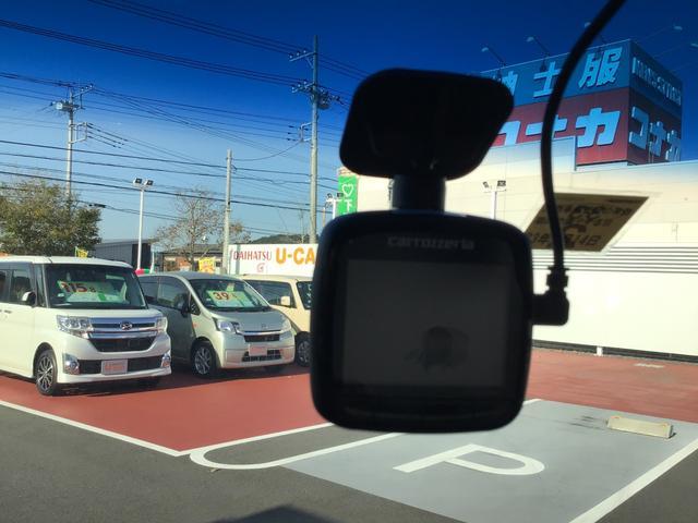 カスタム RS ターボ ナビ ドライブレコーダー(39枚目)