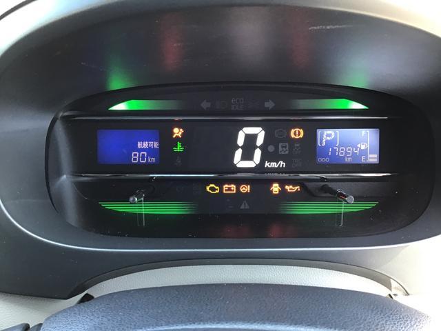 X SA CDオーディオ 衝突被害軽減システム キーレス アイドリングストップ 電動ドアミラー(3枚目)