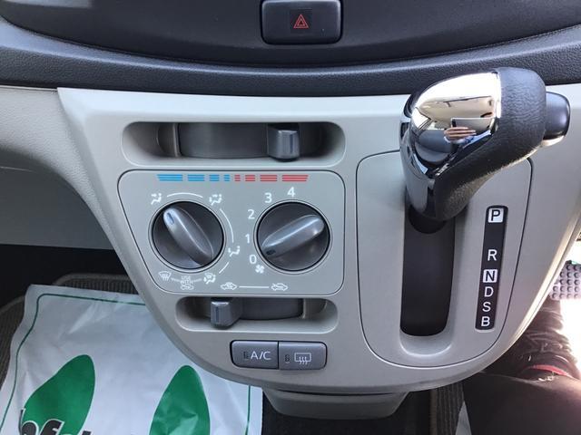 X SA CDオーディオ 衝突被害軽減システム キーレス アイドリングストップ 電動ドアミラー(5枚目)
