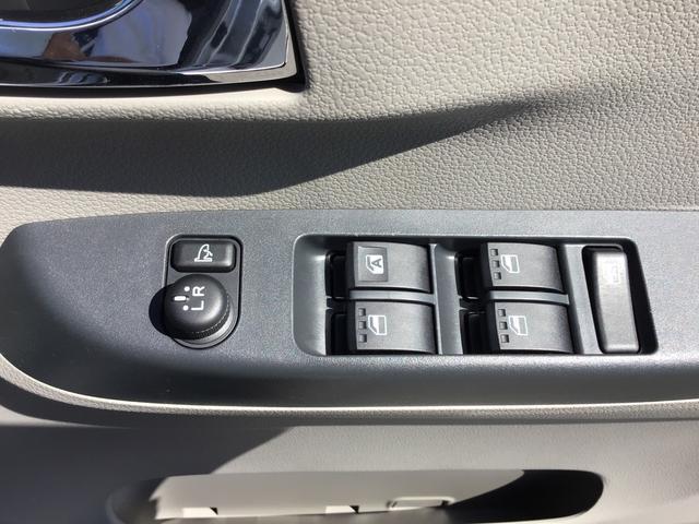 X SA CDオーディオ 衝突被害軽減システム キーレス アイドリングストップ 電動ドアミラー(8枚目)