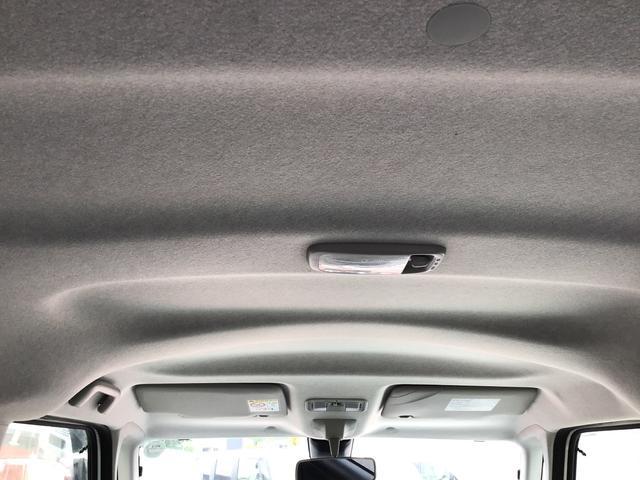Gメイクアップ SAII キ-フリ-システム プッシュスタート 8インチナビ付き バックカメラ オートエアコン オ-トヘッドライト LEDヘッドライト(15枚目)