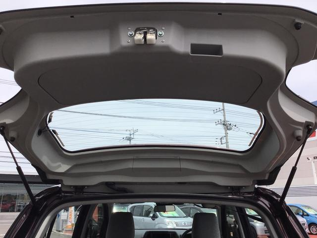 X SAIII キーフリー アイドリングストップ 衝突被害軽減ブレーキ 電動ドアミラー 弊社社用車UP車(19枚目)