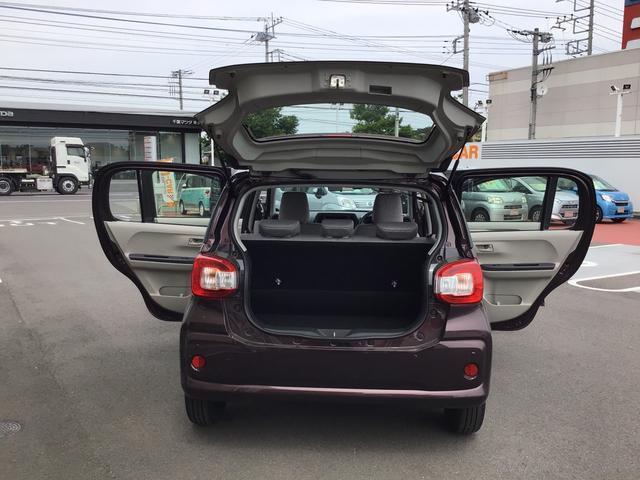 X SAIII キーフリー アイドリングストップ 衝突被害軽減ブレーキ 電動ドアミラー 弊社社用車UP車(40枚目)
