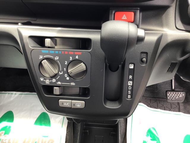 L SAIII キーレス 衝突被害軽減ブレーキ アイドリングストップ リースUP車(27枚目)