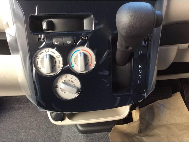 三菱 eKワゴン E キーレス シートヒーター 未使用車
