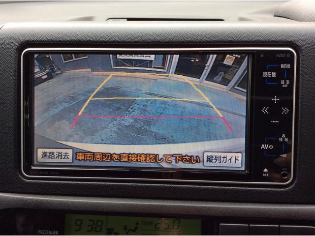 トヨタ ウィッシュ 1.8X HDDナビ ETC ワンオーナー